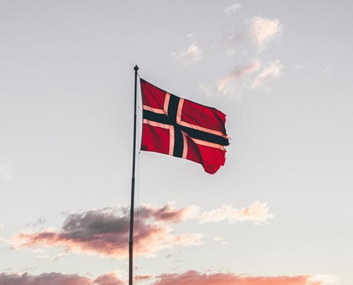 De Minimis Changes – Norway April 2020