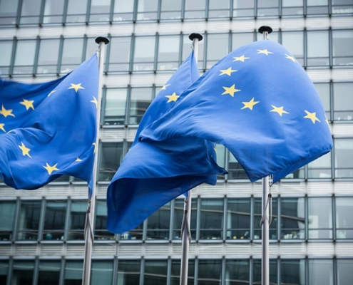 EU goods eligible for relief